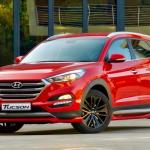 2020 Hyundai Tucson N
