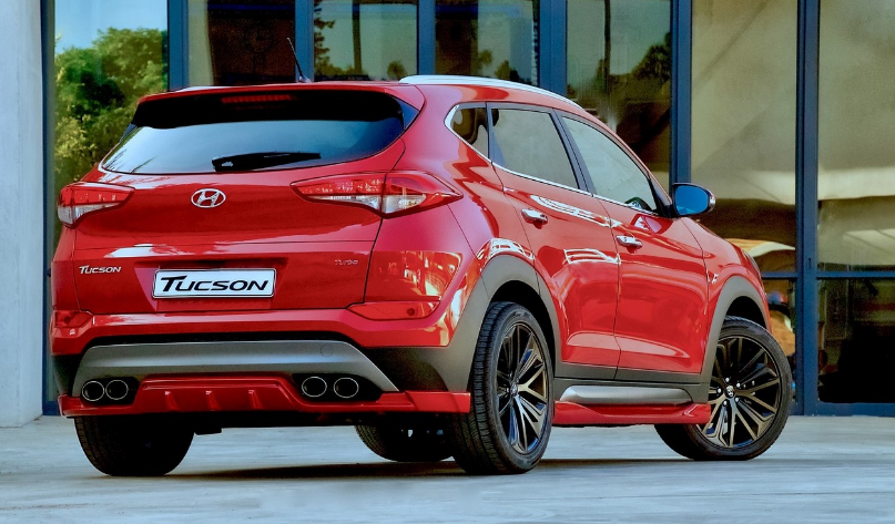 2020 Hyundai Tucson N Colors, Release Date, Redesign, Interior | 2020 Hyundai