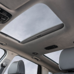 2020 Hyundai Palisade Sunroof
