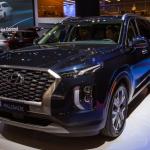 2020 Hyundai Palisade Turbo