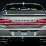 2020 Genesis G90 Release Date3 150x150 2020 Genesis G90 Release Date, Price