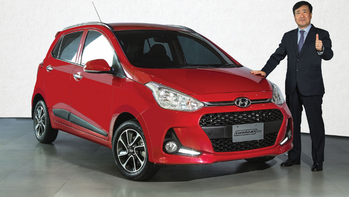 2020 Hyundai Grand i10 2020 Hyundai Grand i10 Reviews, Changes, Price