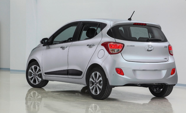 2020 Hyundai Grand i103 2020 Hyundai Grand i10 Reviews, Changes, Price