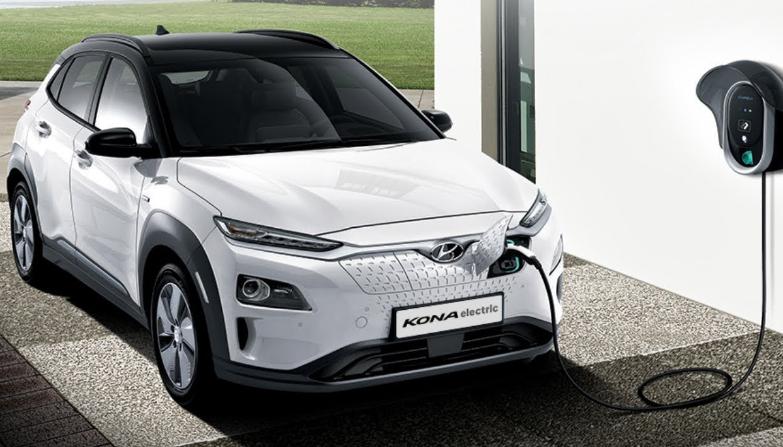 2020 Hyundai Kona EV Delivery Date