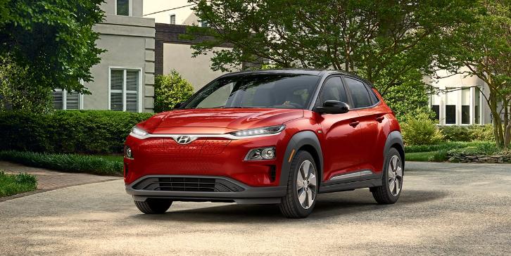 2020 Hyundai Kona EV in Canada Most Recent News on the 2020 Hyundai Kona EV in Canada