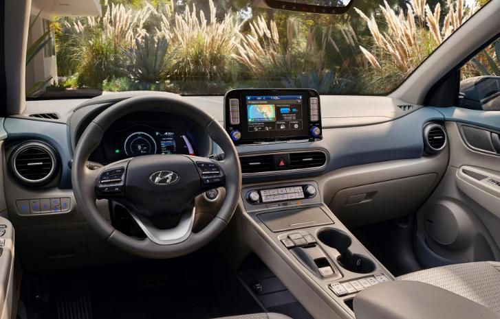 2020 Hyundai Kona EV in Canada2 Most Recent News on the 2020 Hyundai Kona EV in Canada