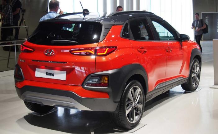 2020 Hyundai Kona EV in Canada3 Most Recent News on the 2020 Hyundai Kona EV in Canada
