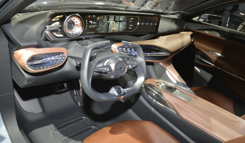 2020 Genesis G70 Coupe3 2020 Genesis G70 Coupe Price, Interior, Specs