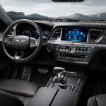 2020 Genesis G80 Sport2 150x150 2020 Genesis G80 Sport, Interior, Release Date, and Price
