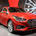 2020 Hyundai Accent 150x150 2020 Hyundai Accent Price, Review, Specs