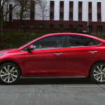2020 Hyundai Accent2 150x150 2020 Hyundai Accent Price, Review, Specs
