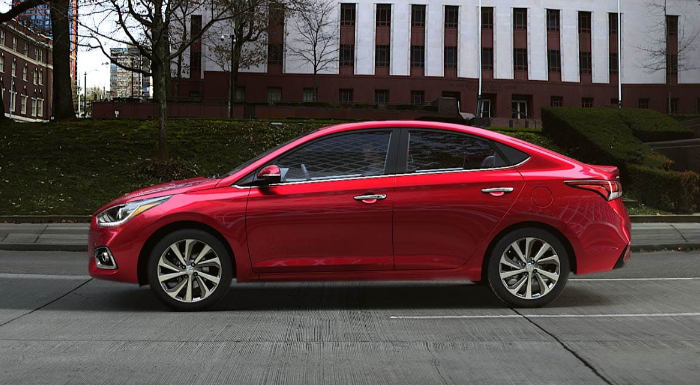 2020 Hyundai Accent2 2020 Hyundai Accent Price, Review, Specs