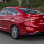 2020 Hyundai Accent3 150x150 2020 Hyundai Accent Price, Review, Specs