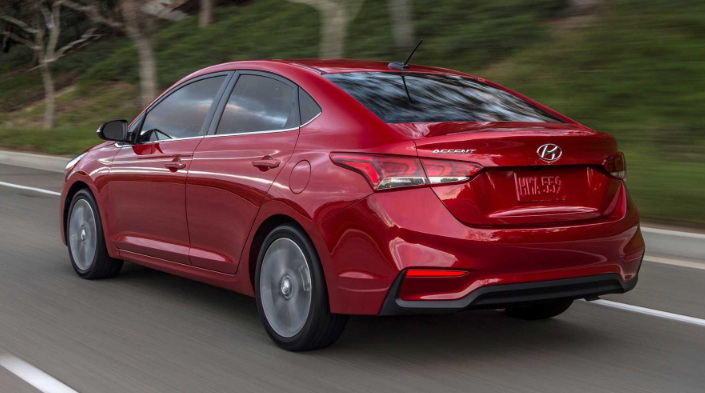 2020 Hyundai Accent3 2020 Hyundai Accent Price, Review, Specs