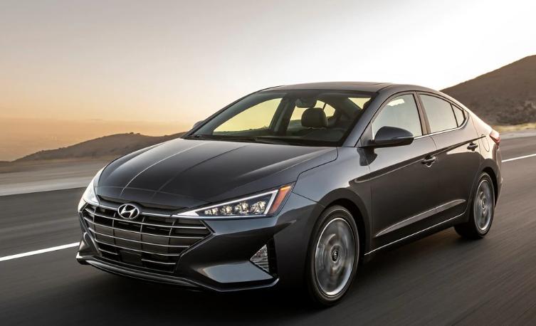 2020 Hyundai Elantra 2020 Hyundai Elantra Price, Reviews, and Pictures