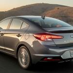 2020 Hyundai Elantra3 150x150 2020 Hyundai Elantra Price, Reviews, and Pictures