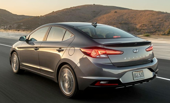 2020 Hyundai Elantra3 2020 Hyundai Elantra Price, Reviews, and Pictures