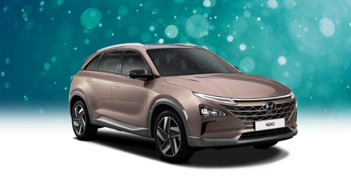 2020 Hyundai NEXO Blue 2020 Hyundai NEXO Blue Price, Release Date, Review