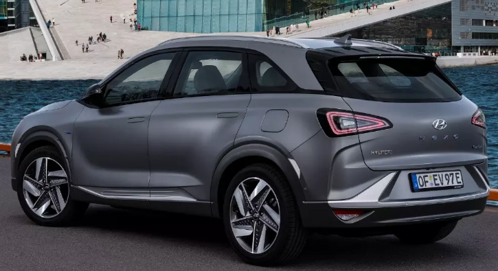 2020 Hyundai NEXO Limited3 2020 Hyundai NEXO Limited Review, Release Date Price