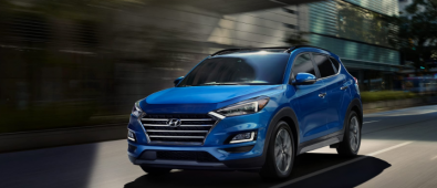 2020 Hyundai Tucson Canada Release Date, Colors, Changes ...
