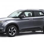 2020 Hyundai Venue 1 150x150 2020 Hyundai Venue Color Options
