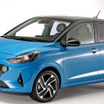 Hyundai i10 2020 150x150 Hyundai i10 2020 new model Release date, Price