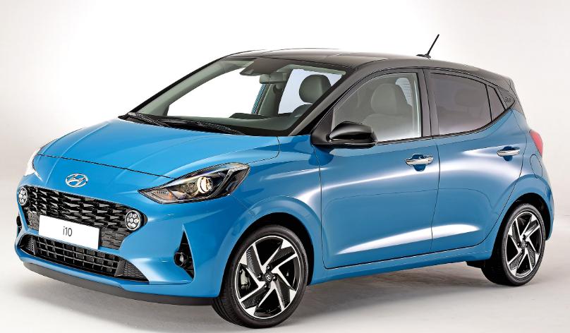 Hyundai i10 2020 Hyundai i10 2020 new model Release date, Price