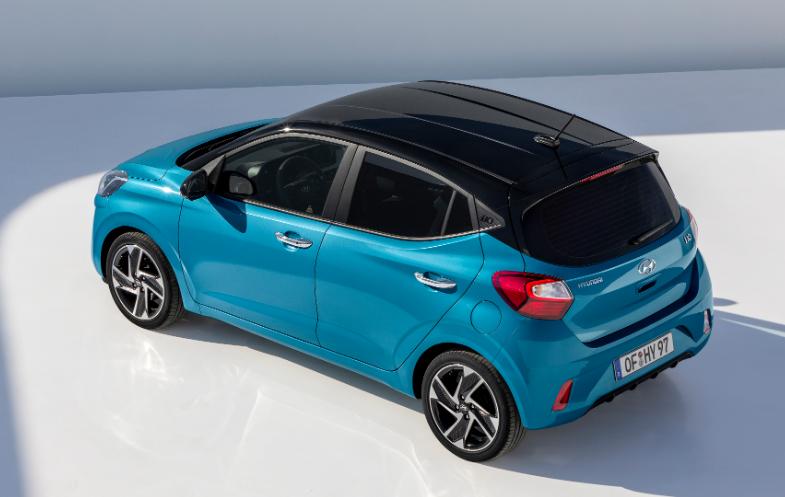 Hyundai i10 20203 Hyundai i10 2020 new model Release date, Price