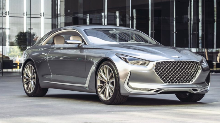 2020 Genesis G70 Coupe 2020 Genesis G70 Coupe Release Date, Changes, Specs