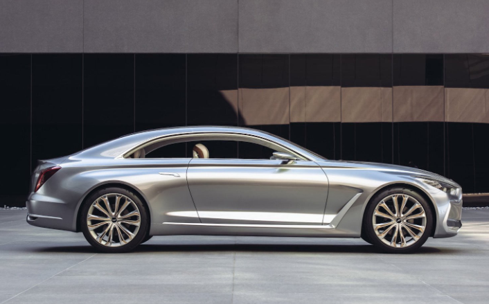 2020 Genesis G70 Coupe3 2020 Genesis G70 Coupe Release Date, Changes, Specs