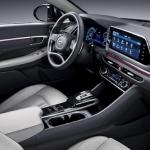 2020 Hyundai Sonata2 150x150 2020 Hyundai Sonata Convenience and Comfort Functions
