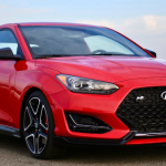 2020 Hyundai Veloster 150x150 2020 Hyundai Veloster Review, Specs, Changes