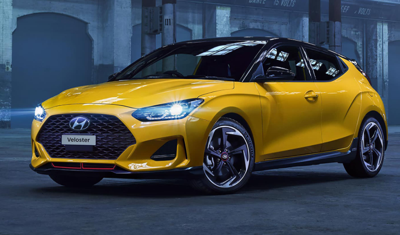 2020 Hyundai Veloster 2.0 Premium 2020 Hyundai Veloster 2.0 Premium Colors, Release Date and Price