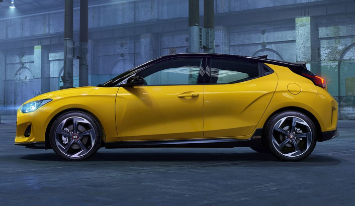 2020 Hyundai Veloster 2.0 Premium2 2020 Hyundai Veloster 2.0 Premium Colors, Release Date and Price