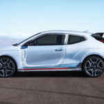 2020 Hyundai Veloster N2 150x150 2020 Hyundai Veloster N Colors Release Date and Price
