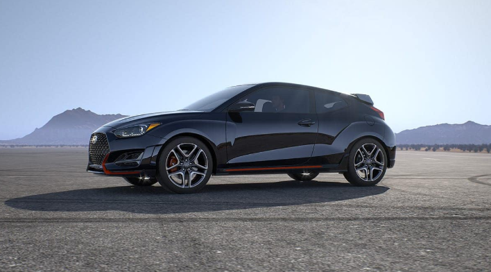 2020 Hyundai Veloster2 2020 Hyundai Veloster Review, Specs, Changes
