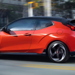 2020 Hyundai Veloster3 150x150 2020 Hyundai Veloster Review, Specs, Changes