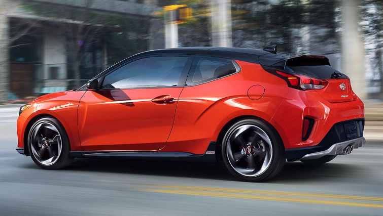 2020 Hyundai Veloster3 2020 Hyundai Veloster Review, Specs, Changes