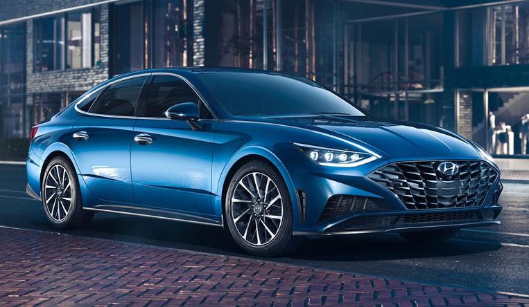 2021 Hyundai Sonata Colors Release Date Review Price 2020 Hyundai