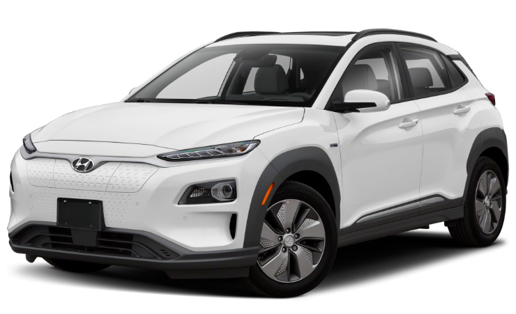 2021 Hyundai Kona Electric Preview, Pricing, Release Date ...