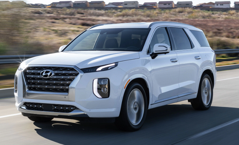 2021 hyundai palisade colors changes rumours and