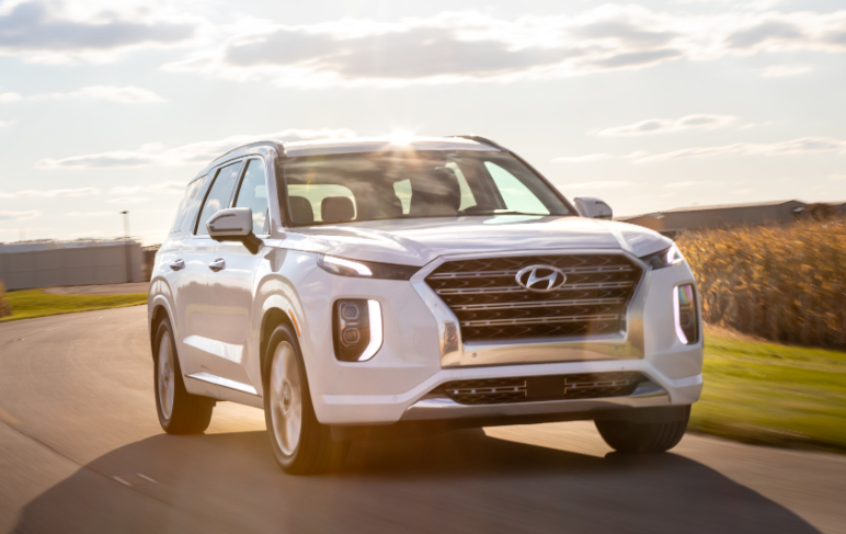 2021 hyundai palisade colors redesign release and price